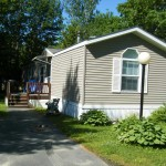 Skyline Limited Edition Mobile Home For Sale Old Orchard Beach