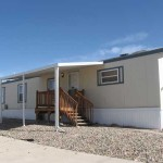 Skyline Manufactured Home For Sale Colorado Springs