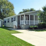 Skyline Mobile Home For Rent Charter Township Clinton