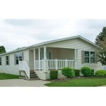 Skyline Mobile Home For Rent Romeo