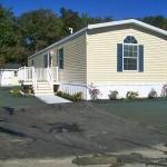 Skyline Mobile Home For Sale Attleboro