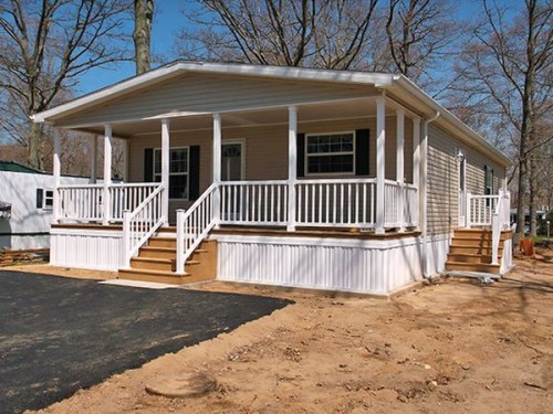 Skyline Mobile Home For Sale Calverton