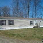 Skyline Mobile Home For Sale Coolville