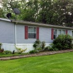 Skyline Mobile Home For Sale Gettysburg