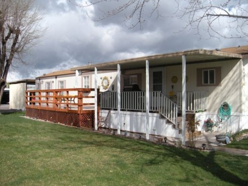 Skyline Mobile Home For Sale Murray
