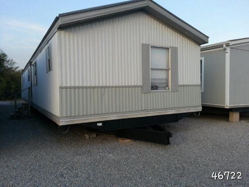 Skyline Mobile Home For Sale Tulsa