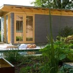 Small Green Homes Create Environmentally Friendly Home