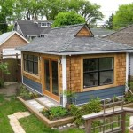 Small Green Homes Create Environmentally Friendly Home Amazing