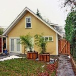 Small Green Homes Create Environmentally Friendly Home Simple