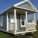 Small Prefab Homes Concept House Simple Cottage Sampler