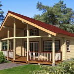 Small Prefab House And Cabins Houses