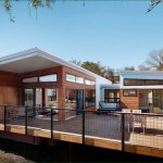 Small Prefab House Modular Homes Concept Home