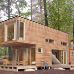 Small Scale Homes Container Meka World