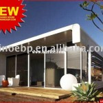 Smart Container Home China Prefab Houses For Sale