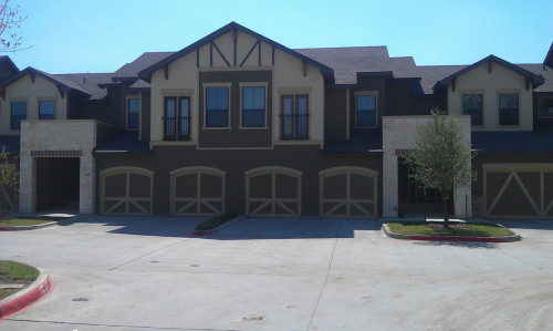 Smart Trim Carriage Garage Doors Door Services