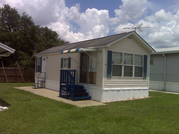Snlk Mobile Home For Sale Davenport