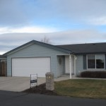Sold Well Cared For Manufactured Home Private Fenced Back Yard