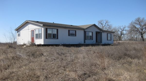 Solitaire Mobile Home For Sale Floresville