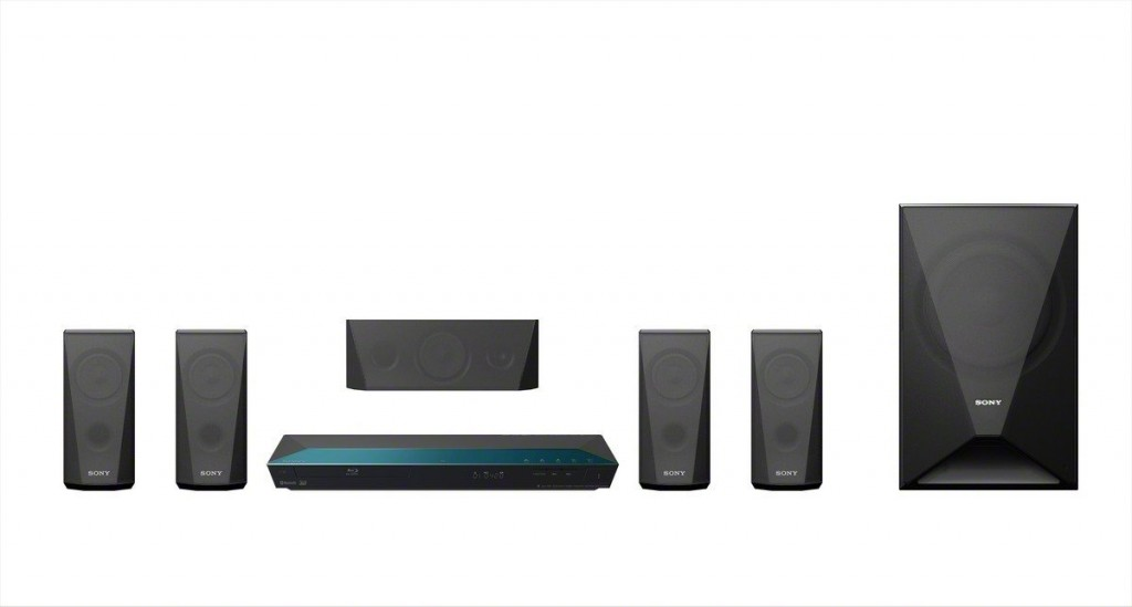 Sony Bdv Blu Ray Disc Home Theater System Wifi Review