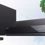 Sony Bdve Blu Ray Disc Home Theater System From