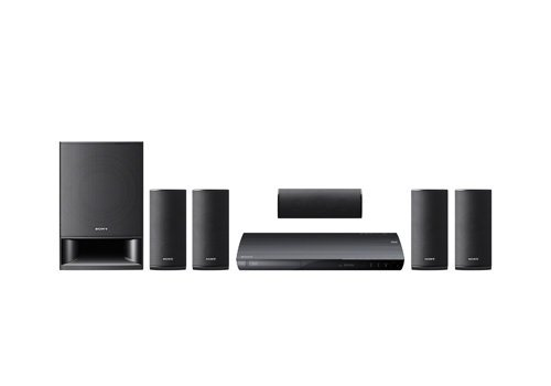 Sony Bdve Blu Ray Home Theater Systems Available From