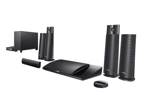 Sony Bdvn Blu Ray Home Theater Systems Search Price