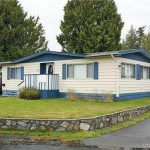 Sooke Mls Manufactured Mobile Trailer For Sale