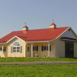 Source For Prefab And Custom Built Buildings Barns Garages