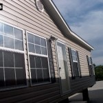 Southern Home Doublewide Mobile Listing