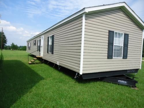 Southern Mobile Home For Sale Hattiesburg