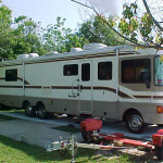 Southern Oaks Mobile Home Community Gulfport Mississippi