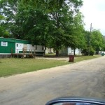 Space Mobile Home Park For Sale Chipley