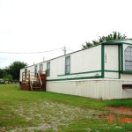 Space Mobile Home Park For Sale Cordell
