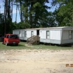 Space Mobile Home Park For Sale Fayetteville