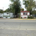 Space Mobile Home Park For Sale Fort Lupton