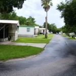 Space Mobile Home Park For Sale Lakeland