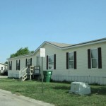 Space Mobile Home Park For Sale Wichita