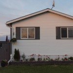 Spacious Mobile Home For Rent Clairmont Alberta