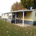 Spacious Mobile Home For Sale East Earl