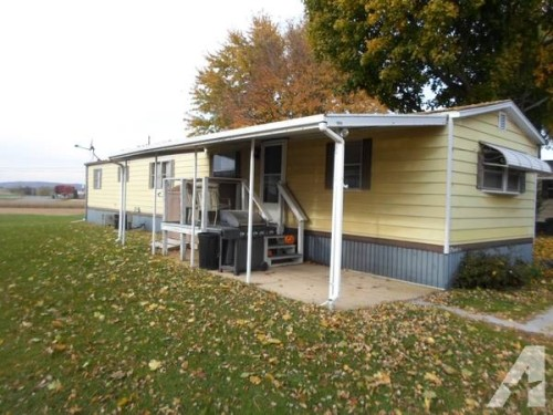 Spacious Mobile Home For Sale East Earl Pennsylvania
