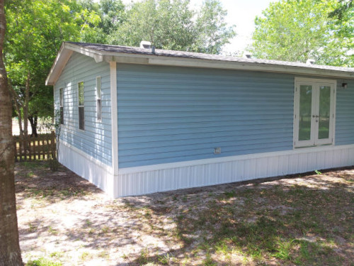 Specialized Building Products Aluminum Hernando