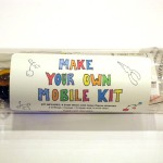 Splurge Artist Boutique Make Your Own Mobile Kit
