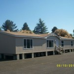 Spokane Fleetwood Homes New Mobile Home Model