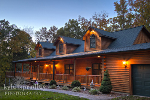 Spradley Graphy Blog Gastineau Log Homes New Bloomfield