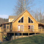 Springfield Properties Custom Modular Homes
