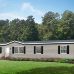 Square Clayton Modular Homes Mobile Concept Home Was