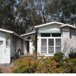 Square Foot Mobile Home Malibu Paradise Cove