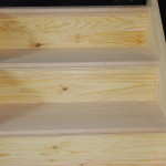 Staircase Prefabricated Stairs Prefab Staircases Wood Stair Kits