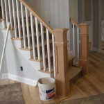 Stairs Services Prefabricated Prefab Staircases Wood