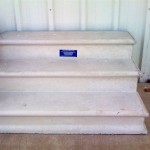 Stairs Step Concrete Micco